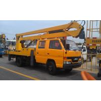 China Knuckle Booms / Truck Boom Lift For Reaching Up And Over Machinery wholesale