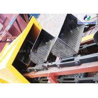 China High Efficiency Dehydrated Bucket Elevator Conveyor For Coal Preparation wholesale
