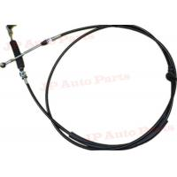 China OEM  NO 1336711790 / 1-33671179-0 Select  Shift Truck Cable L For Isuzu Truck FVR  FVZ wholesale