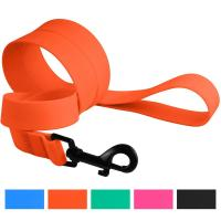 China Durable Waterproof Dog Leash Easy Cleaning For Small Medium Large Dogs wholesale