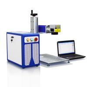 China high quality yag laser marking machine price gold laser marking machine wholesale