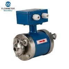 China Water Milk Analog Magnetic Flow Meter Price Electromagnetic Flowmeter,Wastewater Flow Meter, Mechanical Smart Electromag wholesale