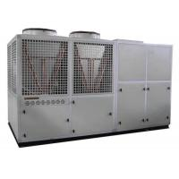 China 8kw - 90Kw Capacity Modular Heat Recovery Rooftop Air Condition, Packaged Rooftop Unit on sale