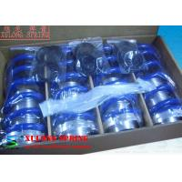 China Metal Adjustable Coilover Automotive Coil Springs Blue Color For Honda wholesale