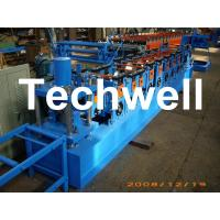 China L Section, Wall Angle, L Shape, L Profile, Steel Angle Roll Forming Machine TW-L50 on sale