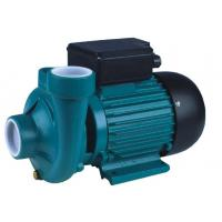 China Electric Centrifugal Sewage Water Pump 2HP for water transferring wholesale
