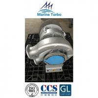 China Heavy Duty Engines T- Mitsubishi Marine Turbocharger T- MET18SRC High Performance wholesale