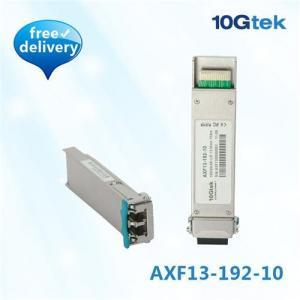 China XFP 10GBase-LR 1310nm 10KM (XFP-10GLR-OC192SR) wholesale