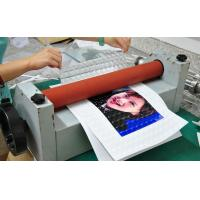 China PLASTICLENTICULAR 3d lenticular printing service training plastic lenticular printing techonology on sale