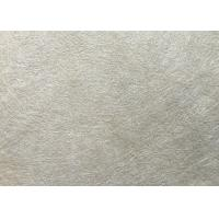 China Formaldehyde - Free Thick Fiberboard Good Flame Retardance For Furniture / Floor wholesale