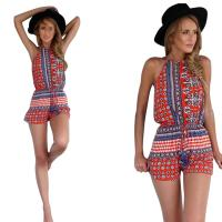China Newest Design Summer Sexy Jumpsuit Wholesale wholesale