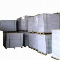 China 100% Pulp Wood Recycled Copy Printing Paper wholesale