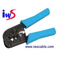 China rj45 crimping tool on sale