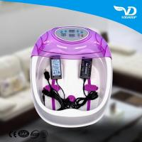 China Factory Foot Detox Machine /Ion Detox Foot Spa/Basin Ionic Cleaner wholesale