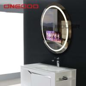 China magic mirror Custom Magic Mirror Mirror Advertising Device Magic Mirror Wholesale wholesale