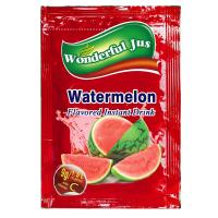 China hot sell Cola cocktail watermelon mango Kivi fruit coconut instant fruit powder drink for sale wholesale