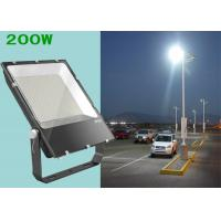 Buy cheap 200W Commercial External LED Flood Lights 120° Beam Angle LED High Bay Lamp from wholesalers