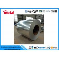 China Thickness 1.5mm - 6.0mm Stainless Steel Cold Rolled Sheet Coil Roll Pickled Oiled Technique on sale