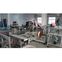 Buy cheap Automatic Disposable Products Machines from wholesalers