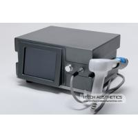 China Portable Eswt Shockwave Therapy Machine For Shoulder Tendinos Reduce Pains on sale