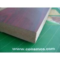 China Melamined MDF in Wood Grain Color (CM 061) wholesale