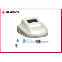 China 180W Home Skin Tightening Machines Rf Radio Frequency For Acne And Acne Scar Removal on sale
