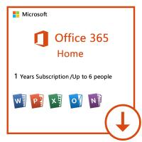 China Retail Multi User Share Microsoft Office 365 Key Code Suit Windows and Mac wholesale