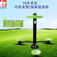China Standard Treadmill Backyard Exercise Equipment Soft Covering PVC Fixed Size wholesale