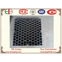 China Hk Cr25Ni20 Material Tray Parts for Multi-functional Heart-treatment Furnaces EB22070 wholesale