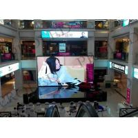 Buy cheap Internal HD Video Stage LED Screen 5000 Nits Brightness Wall Fanless Design from wholesalers