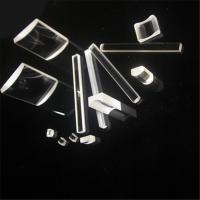 China Changchun Juncheng Glass Cylindrical Lenses with AR coating supply from stock wholesale
