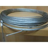 China Galvanized / Ungalvanized Steel Wire Rope 6x7+FC Diameter 0.8mm-50mm wholesale