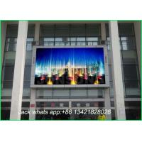 Buy cheap P4.81 Die - Casting Rental Led Display Video Wall With Effective Images / High from wholesalers