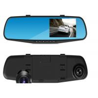 China Automobile Rear View Mirror Camera Recorder / Smart Backup Camera Monitor wholesale