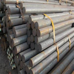 China 4130 Chromoly Din 1.5752 15Nicr13 Seamless Steel Bar wholesale