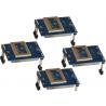 China 10% DC Duty Cycle Microwave Movement Sensor 1Hz~2KHz Receiver Bandwidth 5.8G wholesale