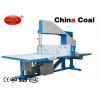 China ECMT-109 110 Manual Vertical Foam Cutting Machine cnc vertical blade foam cutting machine wholesale