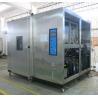 China Single Door Programmable Control High Temperature Aging Test Room RT+15 Deg C to 150 Deg C wholesale