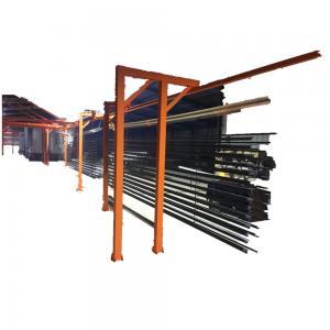 China factory directly hot sale Aluminum powder coating machine/line/plant wholesale