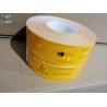 China Emergency Vehicle ECE 104 Reflective Tape Hi Viz Safety 2 Inch / 3 Inch Available wholesale