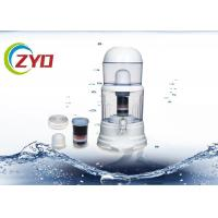 China 16L Faucet Water Purifier 7 Grade Filtration System CE / ACS Approval wholesale