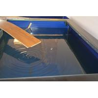 China plastic wood floor interlocking wood flooring water absorb tile wholesale