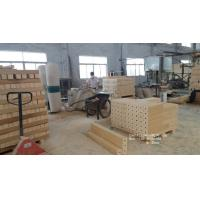 China Door Coor Pallet LVL Structural Beams Hardwood For Construction wholesale