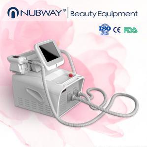 China Perfect effective fat freezing machine Portable Criolipolisis Machine / Weight Loss wholesale