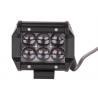 China 4 Inch Ip67 18w Vehicle LED Light Bar , CE Off Road Led Car Work Light wholesale