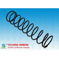 China Black Electrophoresis Feeder Machine Spring Music Wire Excellent Rust Resistance wholesale