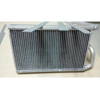 Automobile Aluminum Radiator Tube Flat Shape Temper H112 High Recycling Value Manufactures