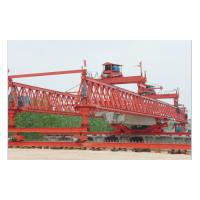 China JQG250t-40m  with Varied Launching Capacities and Heights For bridge wholesale