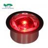 China Aluminum Shell Decorative Solar Lights / Led Wall Classic Outdoor Light Bulb wholesale