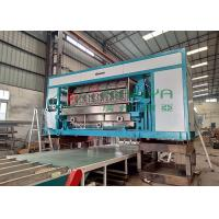 China Large Capacity Pulp Molding Equipment / Egg Tray Egg Carton Production Line wholesale